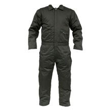 Men's Insulated Twill Coverall