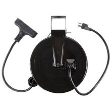 Retractable 30Ft Extension Cord
