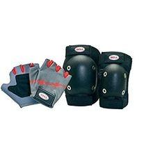 Riderz Street Shred Pad Set