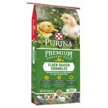 Flock Raiser® Sunfresh® Feed