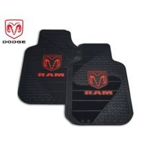 Dodge Ram Trim-To-Fit Auto Floor Mat Pair