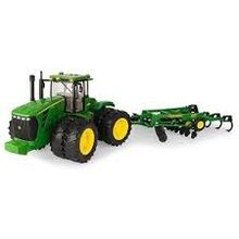 John Deere 1:16 Scale Big Farm Tractor w/Ripper