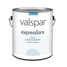Expressions Interior Flat Tint Base Paint 1 Gallon