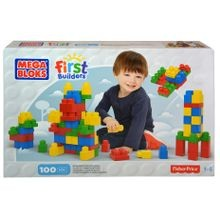 First Builders Building Blocks Classic