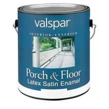 Porch & Floor Latex Enamel