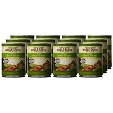 Grain Free Adult Dog Canned Food, 12.7 oz