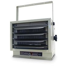 Steel 7500 Watt Celing Mounted Electric Heater