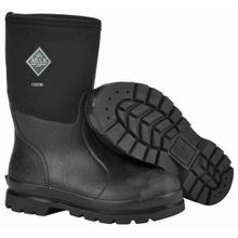 Men S Rubber Boots Shoes Amp Waders Theisen S Home Amp Auto