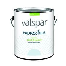 Expressions Interior Satin Clear Paint 1 Gallon