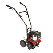 43cc 2-Cycle Mini Cultivator