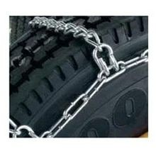 2200 Series Single Truck Bus & RV HI-WAY Steel Tire Chains - Pair