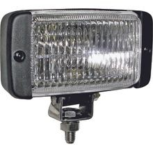 V502 Utility Halogen Low Profile Tractor Light, 55 W