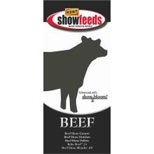 Beef Show Finisher