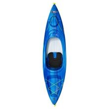 Argo 100X 10' Blue Kayak with Paddle