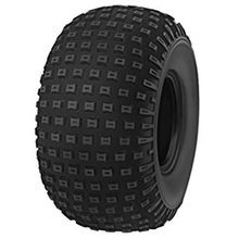ATV Knobby Tire 22 x 11-8 4-Ply Rated Tubeless