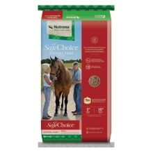 SafeChoice® Special Care Horse Feed 50 lbs