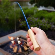 Fire Fishing Pole - Blue