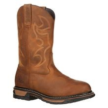 Ladies' Original Ride Waterproof Western Boots