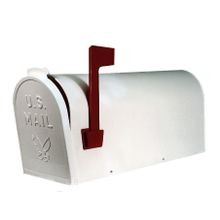 Deluxe Parson Mailbox