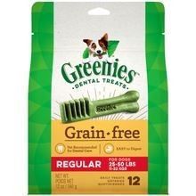 Grain Free Regular Dog Dental Treats