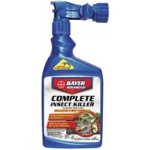 Complete Insect Killer for Soil and Turf Ready-To-Spray