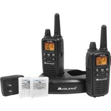 36 Channel 2-Way Radio
