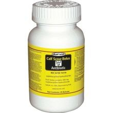 Calf Scour Bolus Antibiotic, 100 ct