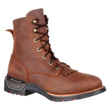 Men's Technoram Lacer Western Boots