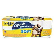 Essentials Soft Toilet Tissue