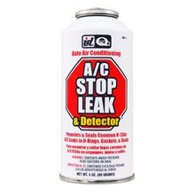 A/C Stop Leak And Detector