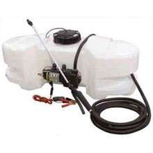 15 Gallon Spot Sprayer With 2.1 GPM Pump