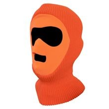 Men's Polar Fleece Face Mask