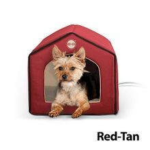 4w Thermo-indoor Pet House