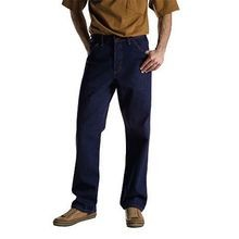Men's Traditional Fit 5-Pocket Jean