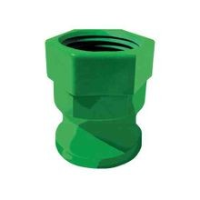 Gator Lock FGHT/Male Garden Hose Quick Adapter Coupling