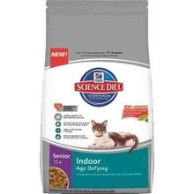 Indoor Cats Senior 11+ Age Defying Dry Cat Food