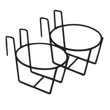 Double Unit Pail Holder