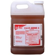 2-4-d Amine Weed Killer Concentrate