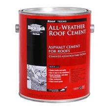 All-Weather Premium Plastic Roof Cement