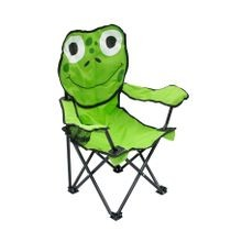 Frog Youth Camping Chair