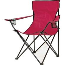 Gb 7300 Wide Bucket Chair, Burgundy