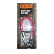 Battery Top Cable - 2 Gauge, 10