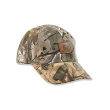 6635369728f4e Carhartt Boys  Adjustable Fit Work Duck Cap