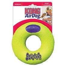 Air Dog Squeaker Dog Toy-Medium