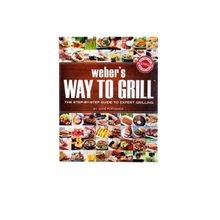 Way to Grill Cookbook