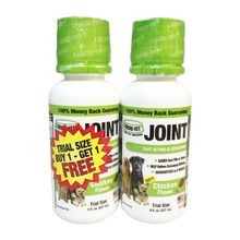 Joint Formula, Chicken Flavor, Buy 1 Get 1 Free Trial Size Pack