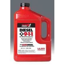 Diesel 911 For Winter Emergencies