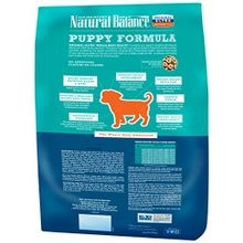 Puppy Formula Ultra Whole Body Health Chicken & Brown Rice Dry Dog Food - 28 lb