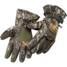 Camp W/Proof Gloves with Thinsulate