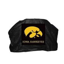 Iowa Hawykeye Grill Cover